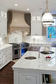 Gray And White Kitchen Designs Top 38 Best White Kitchen Designs 2017 Edition