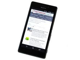 Обзор смартфона Sony Xperia M2 Aqua - Notebookcheck-ru.com