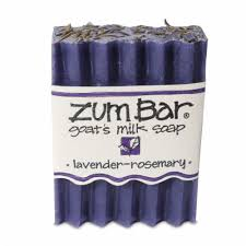 Zum Bar Lavender-Rosemary Goat's Milk ... - Smith's Food and Drug