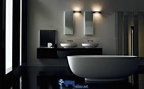 modern bathroom lighting creative bathroom design with modern wall lights bathroom lighting modern