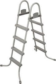 лестница bestway для бассейнов 107см