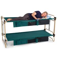 the foldaway adult bunk beds hammacher schlemmer for when you have those extra unexpected bunk bed deluxe 10th