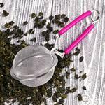 <b>Ситечко</b> для <b>чая</b> – незаменимый и удобный аксессуар для ...