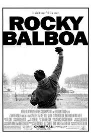 Posterhouzz <b>Rocky Balboa</b> Movie Wall Poster (Paper, 12x18 Inches ...