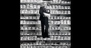 Mac Christensen, founder of Utah-based Mr. Mac <b>men's clothing</b> ...