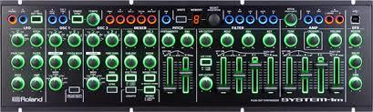 SYSTEM-1m | PLUG-OUT Синтезатор - Roland
