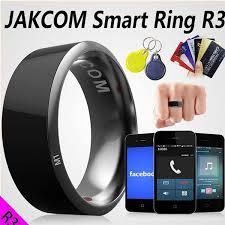 Werable Devices Jakcom R3 Smart Ring Electronic <b>CNC</b> Metal Mini ...