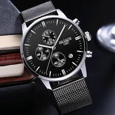 <b>HAIQIN 2019</b> Fashion Mechanical <b>mens watches</b> top brand luxury ...