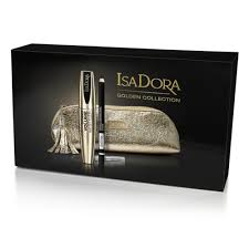 <b>Подарочный набор</b> для макияжа глаз IsaDora Holiday Giftpack с ...