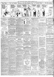 The Indianapolis Star from Indianapolis, Indiana on August 24, 1915 ...