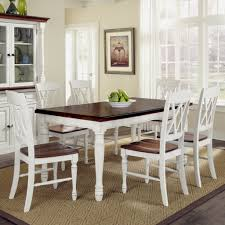 Country Dining Room Dining Chair Design Rectangular Long Ideas Country Dining Room