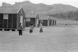 filming farewell to manzanar at tule lake seeing one camp in filming farewell to manzanar at tule lake seeing one camp in another part 2 discover nikkei