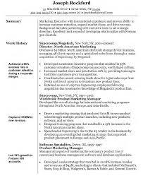 s to marketing resume online marketing cv