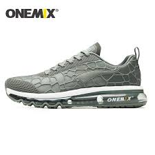 <b>ONEMIX</b> Cool Air Cushion Sports <b>Running</b> Sneakers Shoes for Men ...