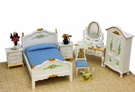 bedroom sets miniature dollhouse furniture