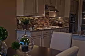 image of battery led under cabinet lighting cabinet lighting backsplash home
