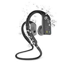 JBL Endurance DIVE Wireless In-Ear Headphones ... - Amazon.com