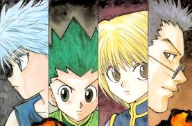 List of <b>Hunter</b> × <b>Hunter</b> characters - Wikipedia