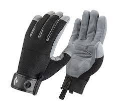 Купить <b>Перчатки Black Diamond Crag</b> в магазине Робинзон