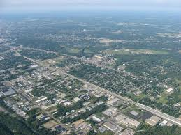 Municipio de Harrison