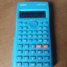 Инженерный <b>калькулятор</b> Casio FX-220 PLUS-S-EH – купить в ...