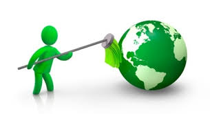 Image result for Eco-Friendly Window Cleaning Service