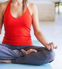 yoga health benefits fitness