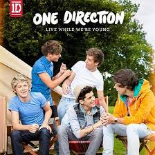 One Direction – Live Whil – Young