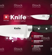vector swiss made knife ad template stock vector art  vector swiss made knife ad template royalty stock vector art