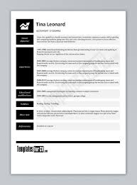 sample resume for accountant accounting clerk resume example cpa resume format sample resume accountant bookkeeper sle resume accounting curriculum vitae template accounting resume template