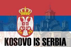Resultado de imagen de serbios en kosovo