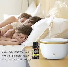 Sweetvally <b>10ml</b> 100% <b>Pure Plant</b> Essential Oils Diffusers Aroma Oil ...