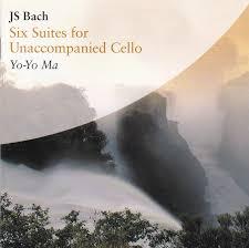 JS Bach*, <b>Yo</b>-<b>Yo Ma</b> - <b>Six</b> Suites For Unaccompanied Cello (2001 ...