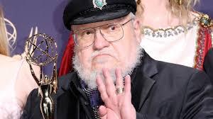 "George R.R. Martin Admits <b>Game of Thrones</b> Wasn'<b>t</b> ""Faithful"" to His ..."