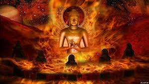 Image result for buddhism wheel of destiny cartoon