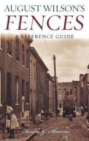 fences essaysummary reviews  august wilson    s fences   cover image  fences theme analysis essay