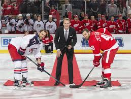 nhl power rankings blues closing in on division leaders despite red wings legend nicklas lidstrom got a firsthand look at the kids carrying the torch in detroit on tuesday petr mrazek got back on track an