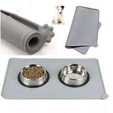 Выгодная цена на silicone dog mat — суперскидки на silicone dog ...