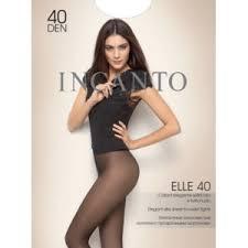 <b>Колготки INCANTO</b> Elle 40 den | Отзывы покупателей