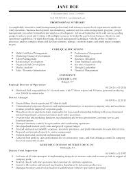 professional retail management professional templates to showcase resume templates retail management professional