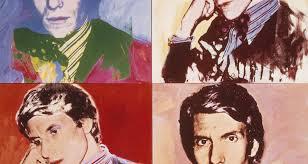 Rencontre avec <b>Andy Warhol</b> - Musée Yves Saint Laurent Paris