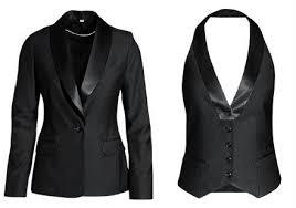 """Résultat de recherche d'images pour """"veste smoking femme"""""""