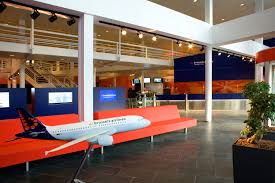 brussels airlines maximaldesign the challenge was to create an enjoyable working environment that breathes the brussels airlines