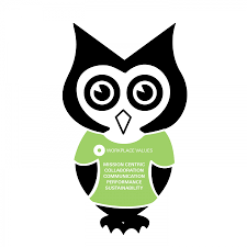 workplace values college of art and design owl