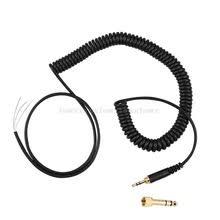 Сменный пружинный кабель, проводной штекер для <b>наушников</b> ...