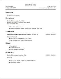 resume how to build a job one write intended for only  23 remarkable how to write a resume only one job