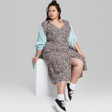 <b>Plus Size Dresses</b> for <b>Women</b> : Target
