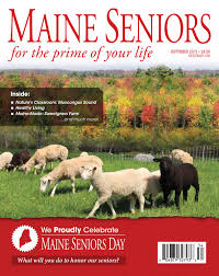 maine seniors magazine by maine green advantage 2015 maine seniors magazine