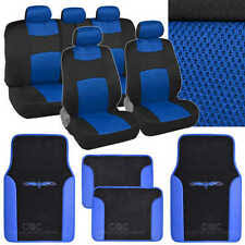 Blue Seat Covers for Shelby Series 1 for sale | eBay