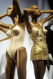 Corsets - <b>Jean</b>-<b>Paul Gaultier</b> — Google Arts & Culture